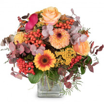 Bouquets from our shop